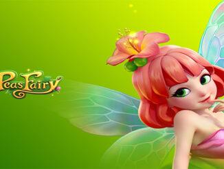 รีวิวเกมน่าเล่น Peas Fairy